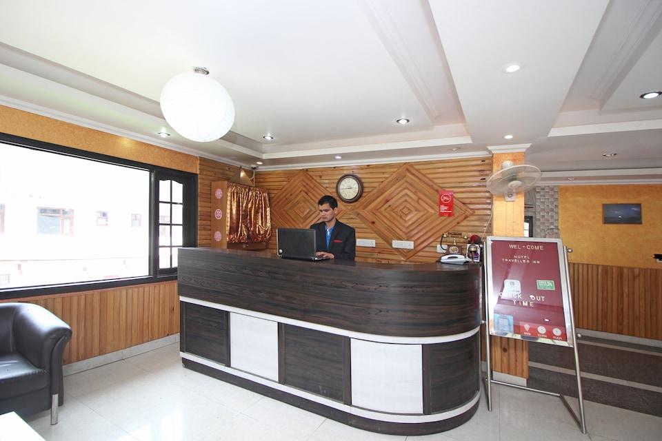 OYO 4109 Hotel Traveller Inn