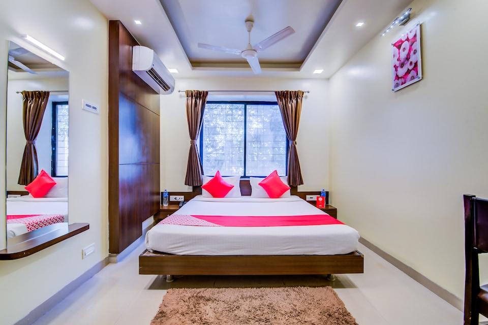 OYO 693 Hotel Ranjanas Hospitality