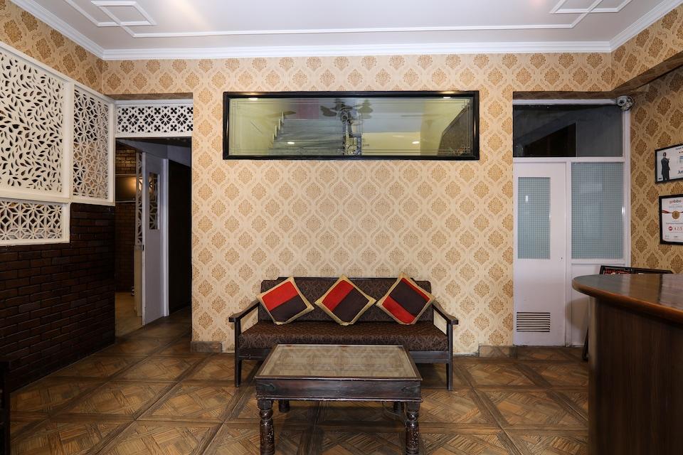 OYO 12086 Hotel Panchsheel