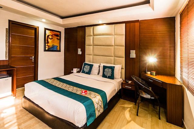 OYO Rooms 478 Dwarka Sector 12