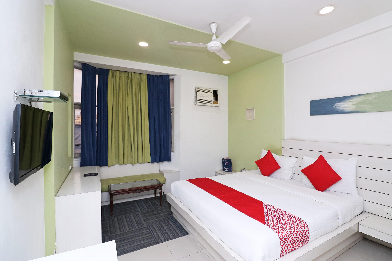 OYO 4137 Resort Sita Kiran