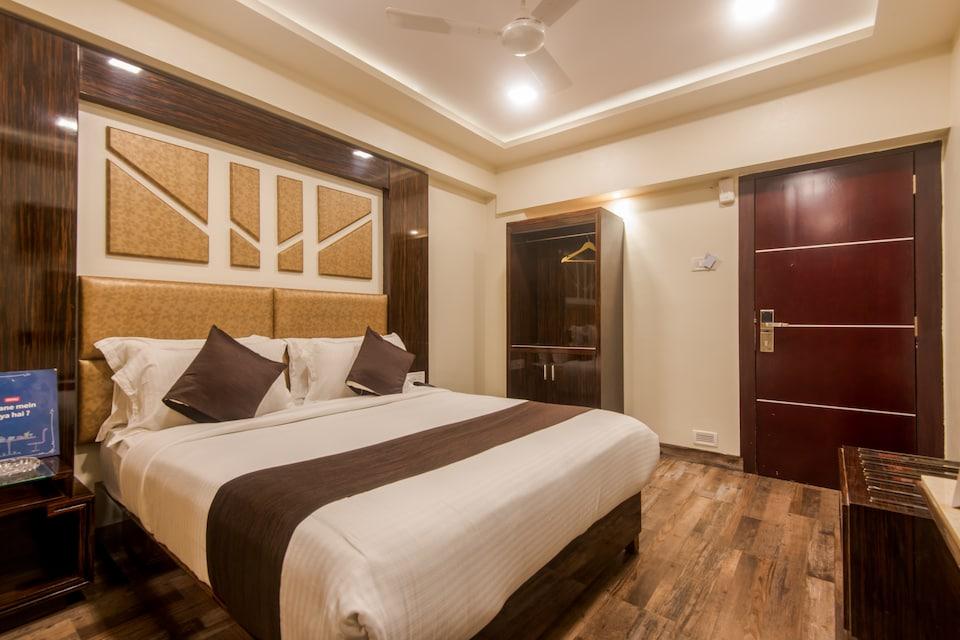 OYO 4152 Hotel Annex Executive