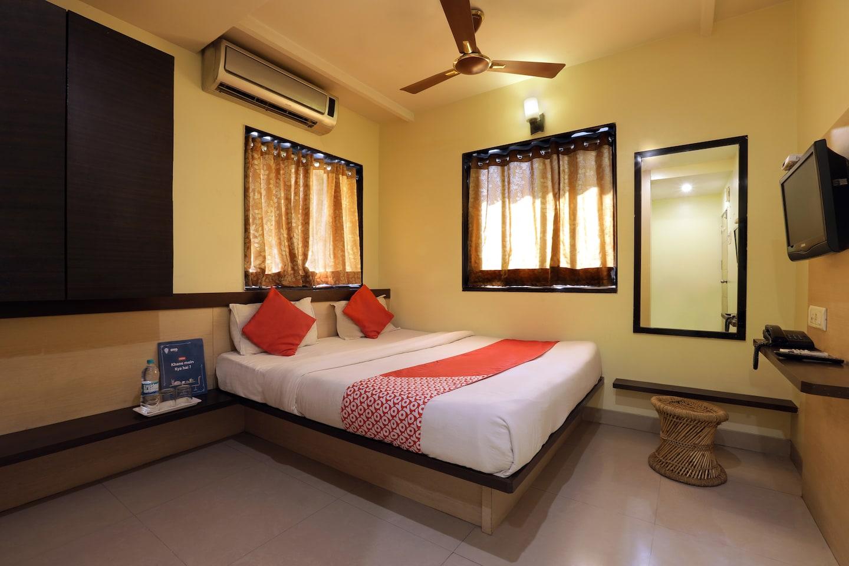 OYO 4185 Hotel Sachin Excellency -1