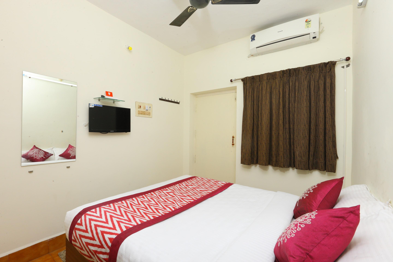 OYO 4189 Rose Flower Service Apartment