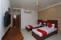 OYO 4194 Hotel Ashoka Heritage