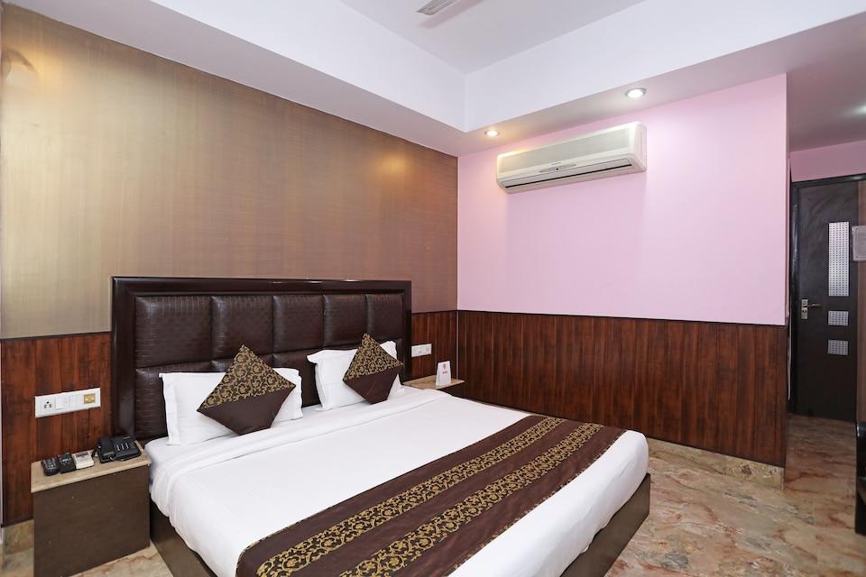 OYO 4212 Hotel Vedas Heritage