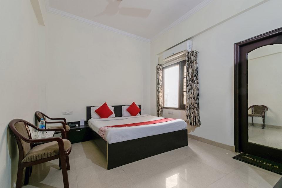 OYO 10753 Hotel Triund Regency, Katra, Katra