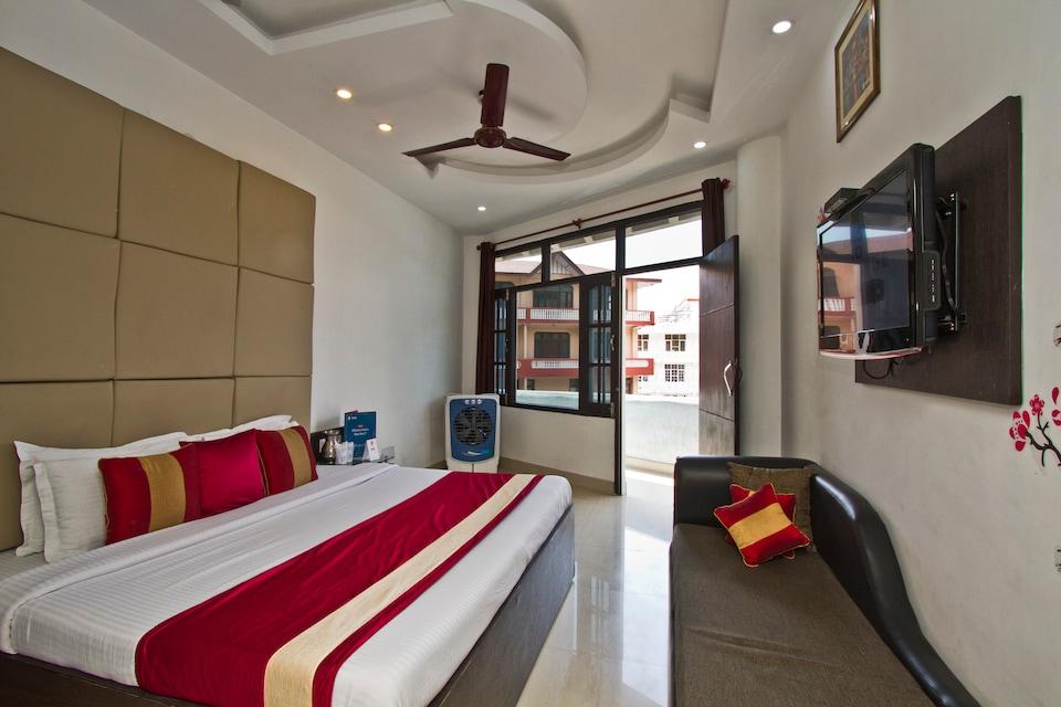 OYO 4227 Surbhi Hill Resort