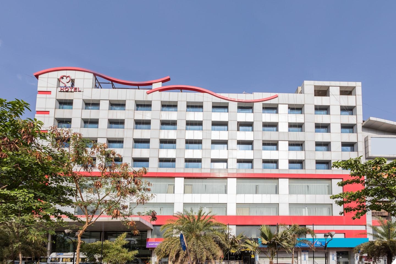 Capital O 4259 Hotel Mangal City -1