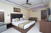 OYO 484 RTS Hotel