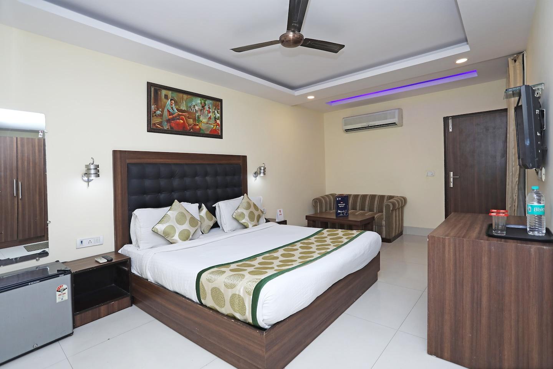 OYO 484 RTS Hotel -1