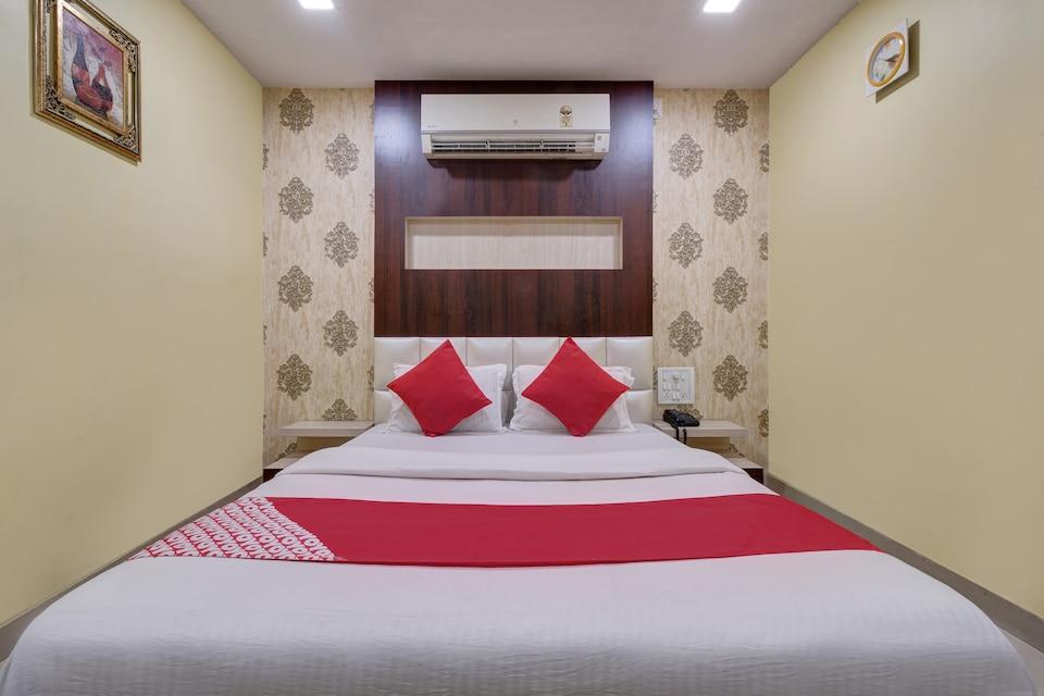 OYO 4283 Hotel Satguru