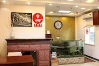 OYO 4286 Hudson Hotels & Resorts