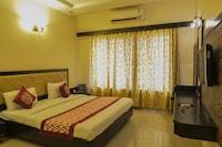 OYO 4299 Hotel Ganpati Palace