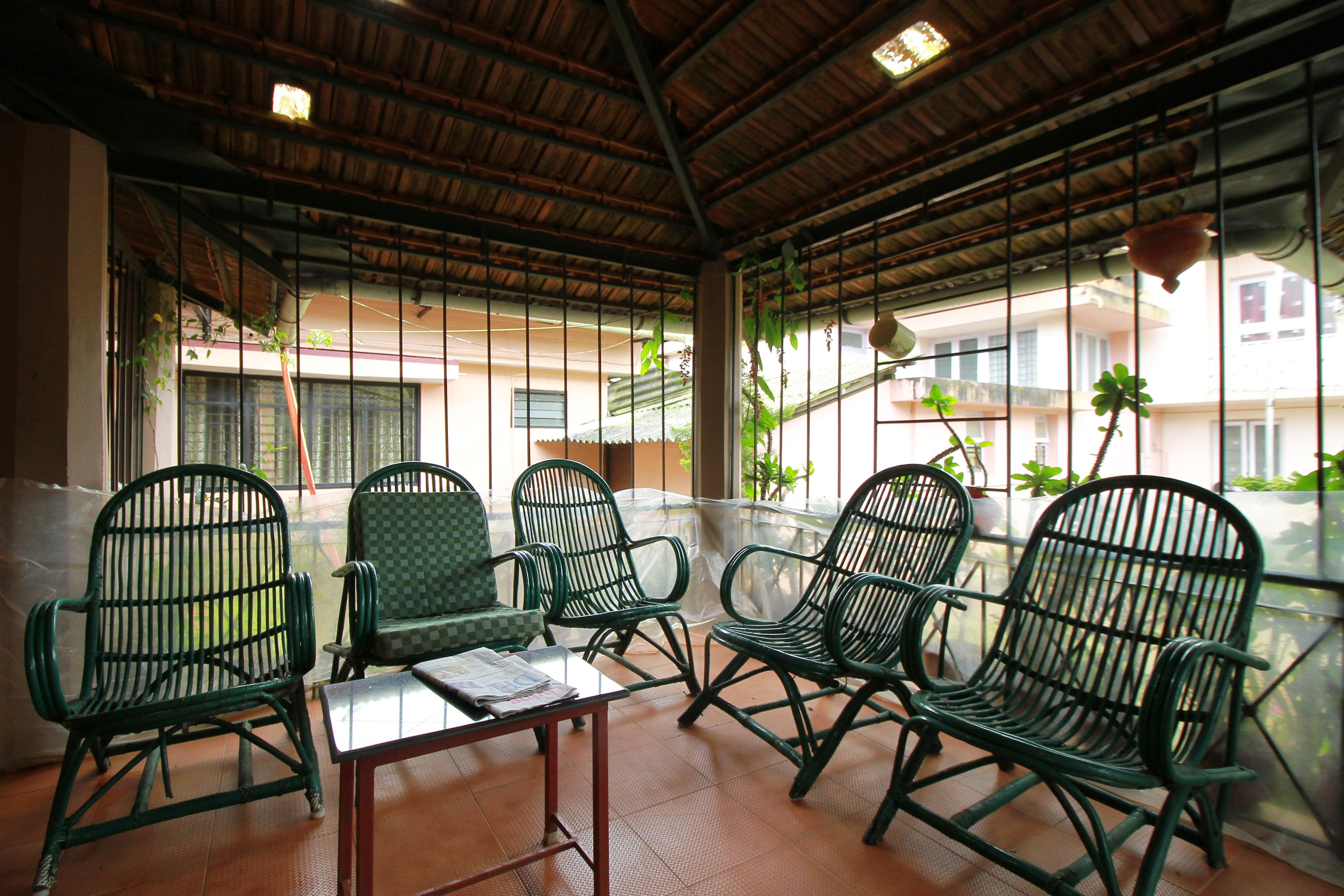 OYO 4303 Flora Home Stay