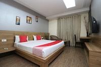 OYO 723 Hotel Ivory Retreat Suite