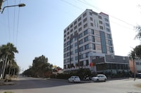 Orbit Hotel Industrial Area 126