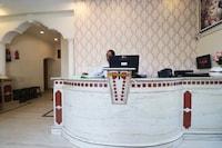 OYO 4358 Hotel Mahima Saver
