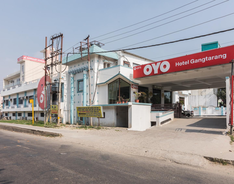 OYO 4375 Hotel Gang Tarang -1