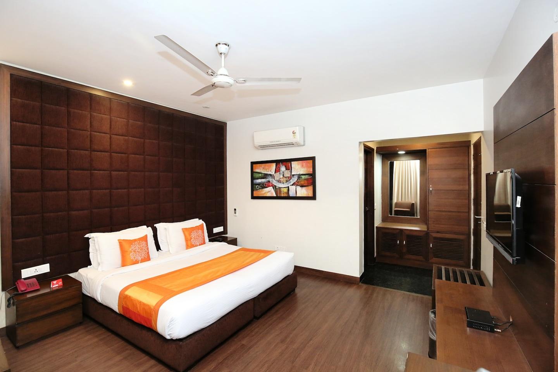 OYO 4391 Hotel Iconic -1