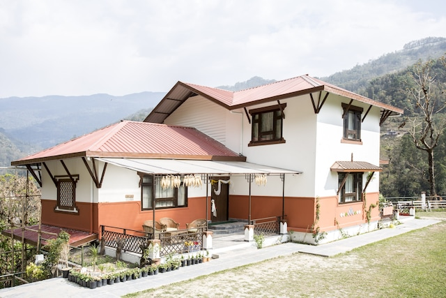 OYO 4423 Home Stay