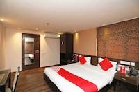 Capital O 736 Hotel Saltee Deluxe