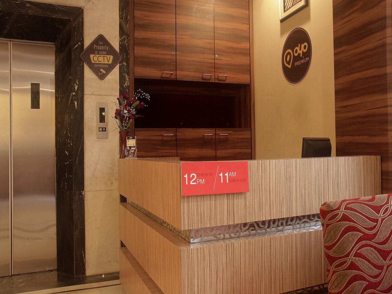 OYO 736 Hotel Saltee -1