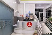 OYO 4434 Hotel SRG