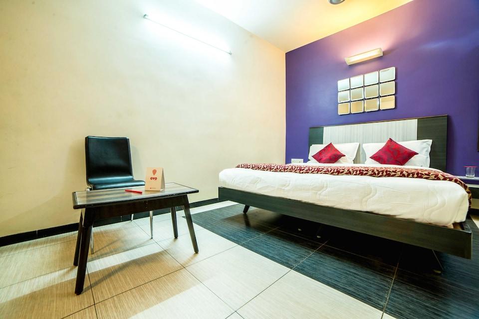 OYO 4501 Hotel Keerthi