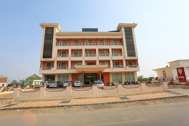 OYO 4510 Hotel JMK International