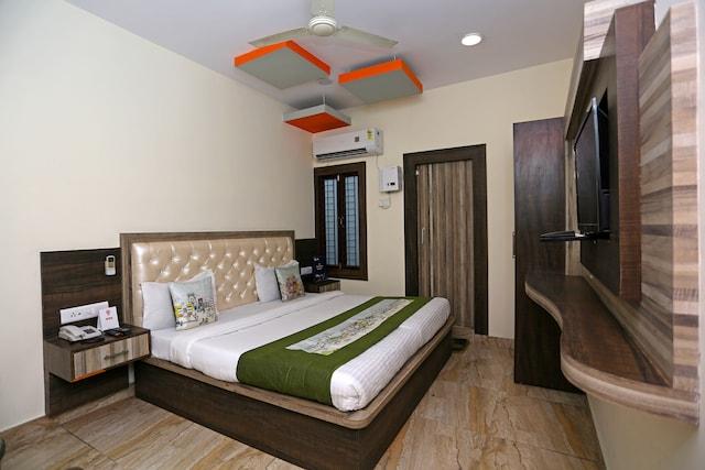 OYO 4511 Hotel Nagpal