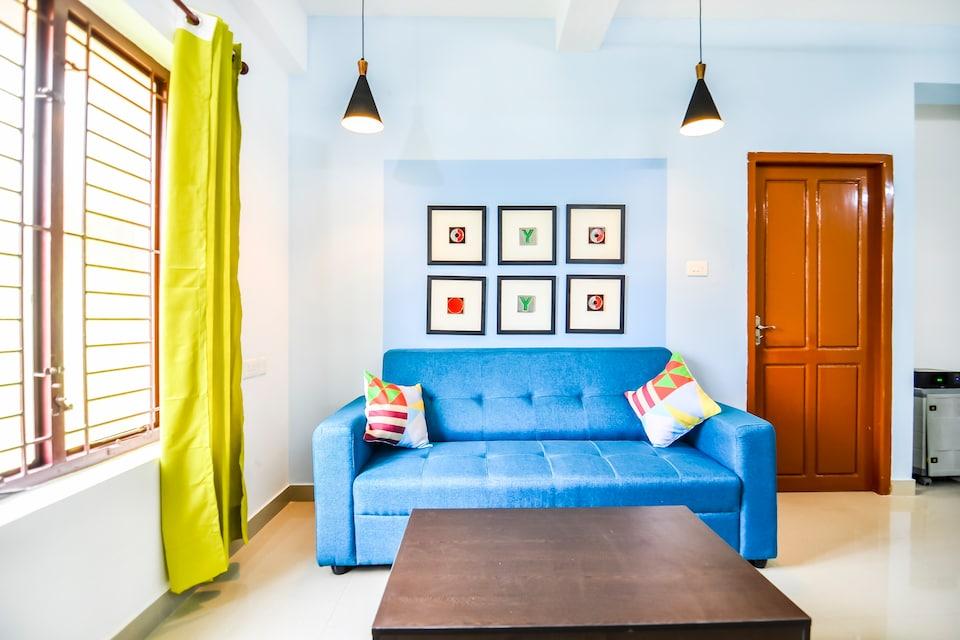 OYO 45256 Designer Stay