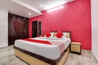 OYO 45263 Ayushman Residency Deluxe