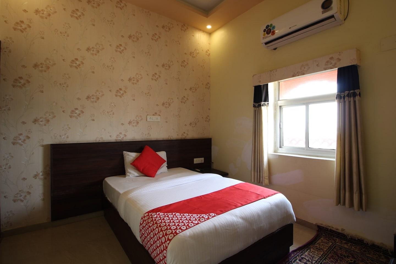 OYO 45271 Hotel Haveli -1