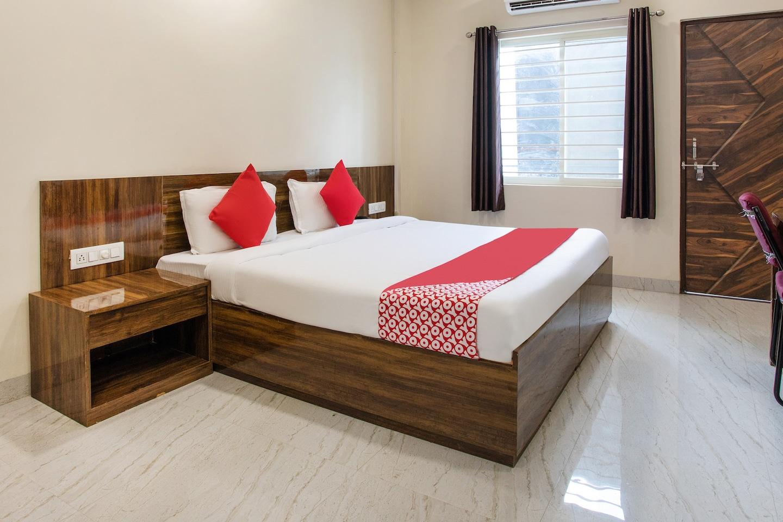 OYO 45279 Hotel Namaste -1