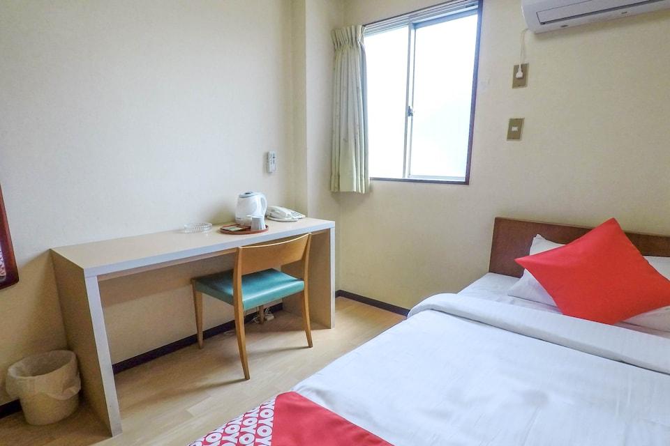 OYO 43983 Business Hotel Takizawa