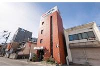 OYO Business Hotel Takizawa Takasaki Station West