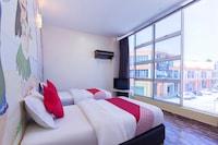 OYO 43934 Nova Hotel