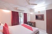 OYO 4545 Apartment Konark Residency