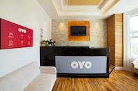 OYO Eagle House Hotel