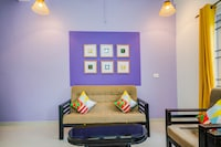 OYO Home 45296 Vibrant Stay Near Lulu Mall