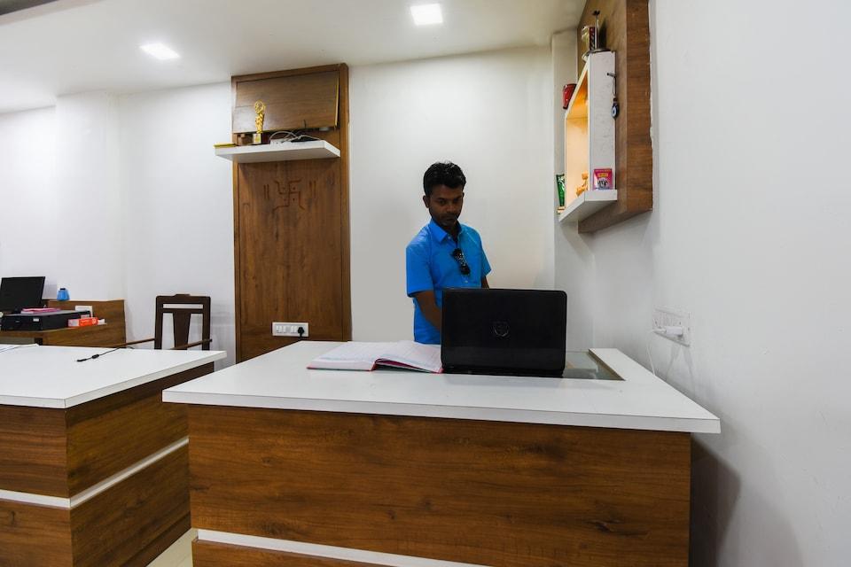 OYO 45335 Hotel Ratan Deluxe, Sangli, Sangli
