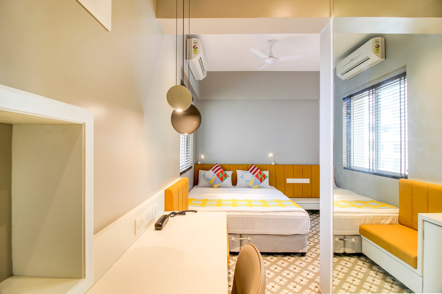 OYO Home 45343 Luxurious Stay Chembur -1