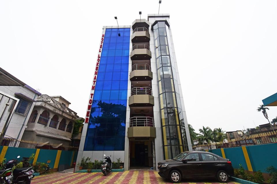 SPOT ON 45344 Loknath Tower