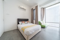 OYO Home 43946 Sweet-sounding Studio Empire Damansara Soho