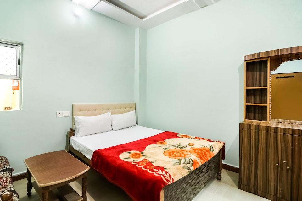 SPOT ON 45360 Concept Guest House