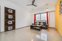 OYO Home 45364 Spacious 1BHK Balewadi