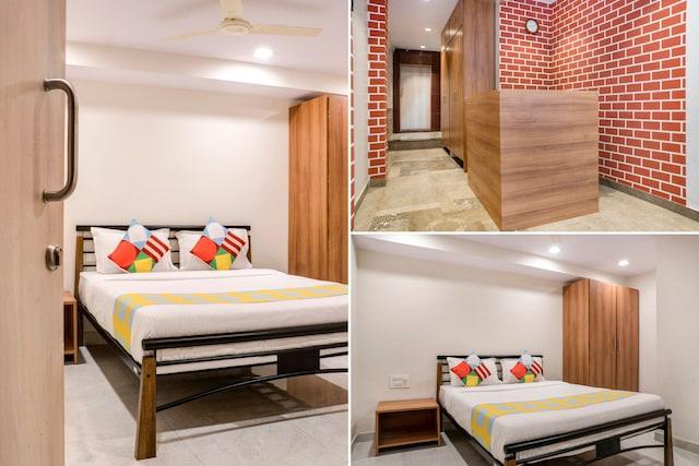 OYO Home 45370 Cozy Stay IIT Powai