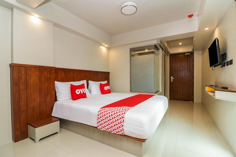 OYO 236 A Sleep Bangkok Sathorn