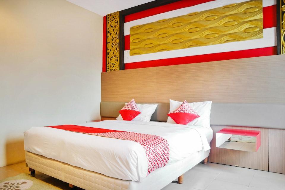 OYO 1153 Tiga Dara Hotel & Resort